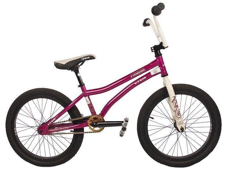 Велосипед Viva Router (99-879) Уценка