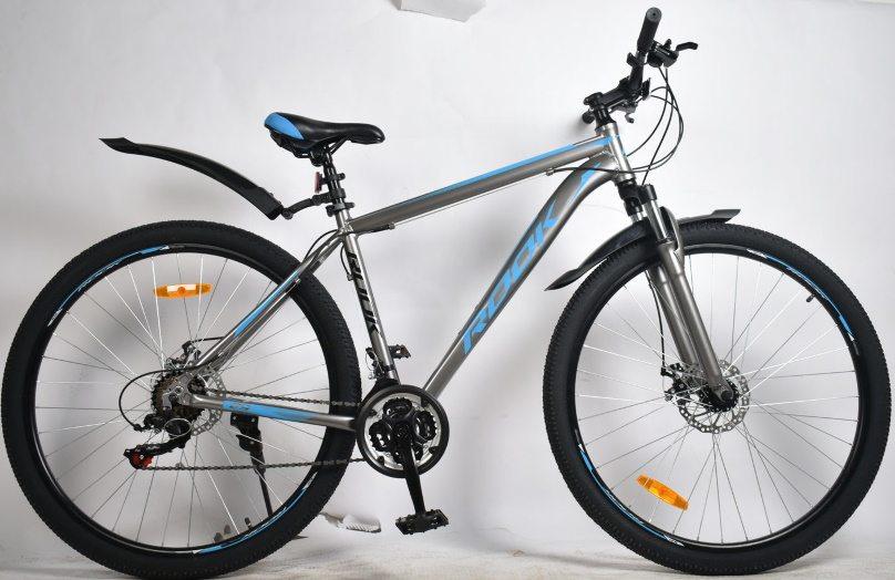 "Велосипед 29"" Rook MA290D"