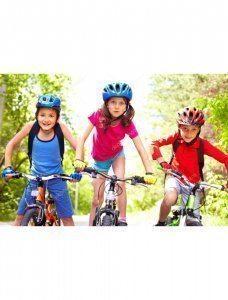 Новое поступление детских велосипедов Forward -2019!