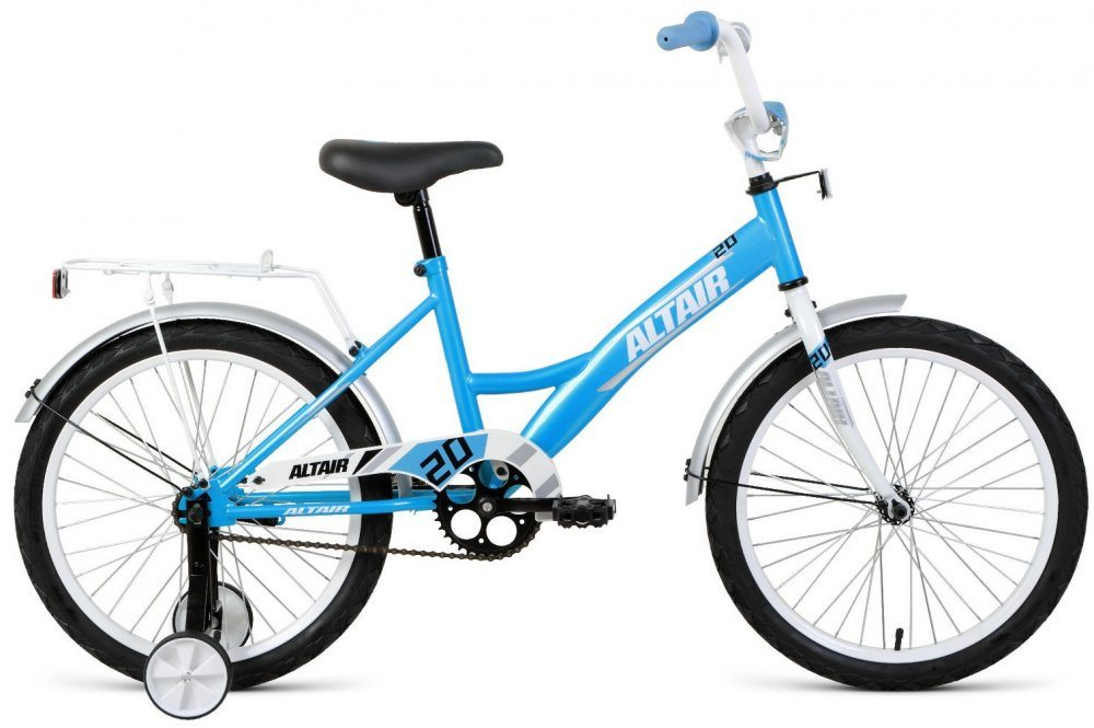 Детский велосипед ALTAIR KIDS 20 (2019-2020)
