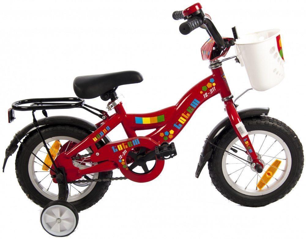 Детский велосипед Totem 12-311 1