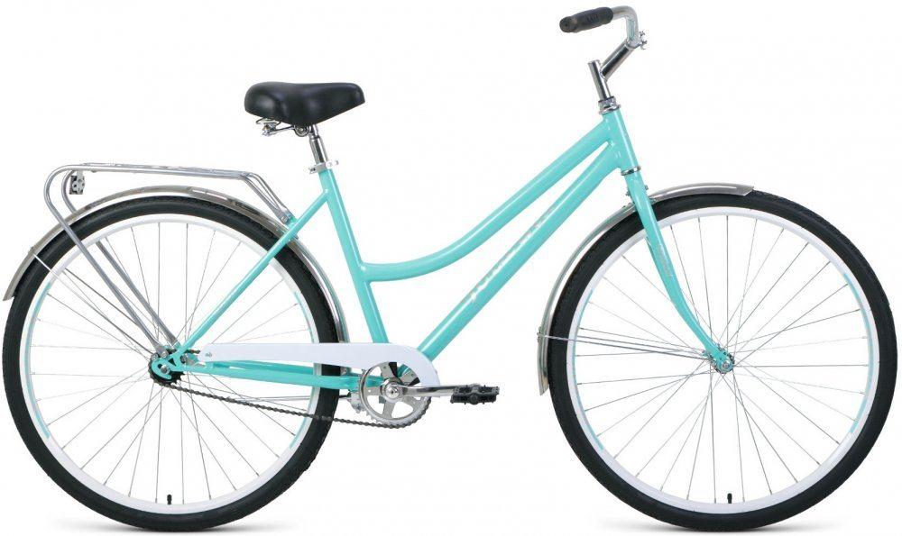 """Дорожный велосипед Forward Talica 28"""" 1.0 (2019-2020)"""