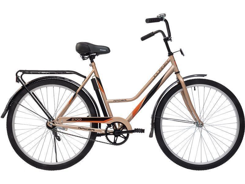 """Велосипед Racer 27,5"""" 2700"""