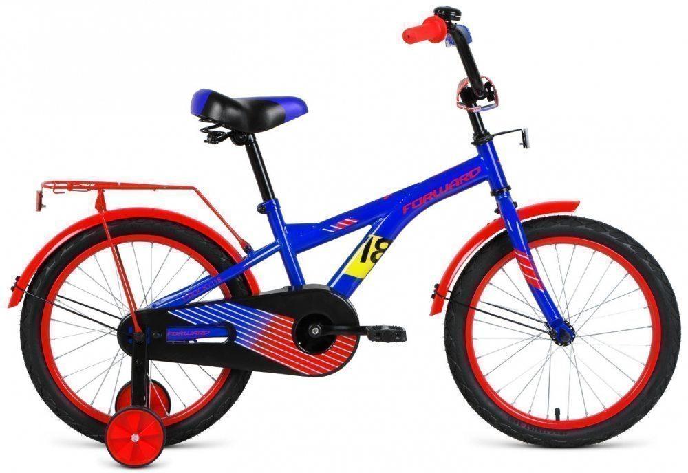 Детский велосипед Forward CROCKY 18 (2019-2020)