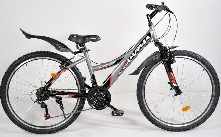 """Женский велосипед 26"""" VARMA Denali H 61"""