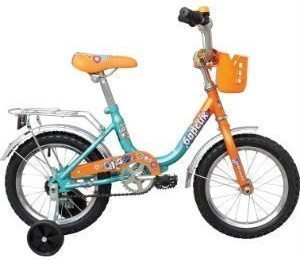 Детский велосипед Forward Скиф Барсик 14