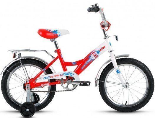 Детский велосипед ALTAIR  CITY  16 Boy