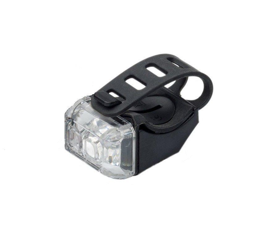 Передний фонарь безопасности MIZUMI FlashBack прозрачная линза