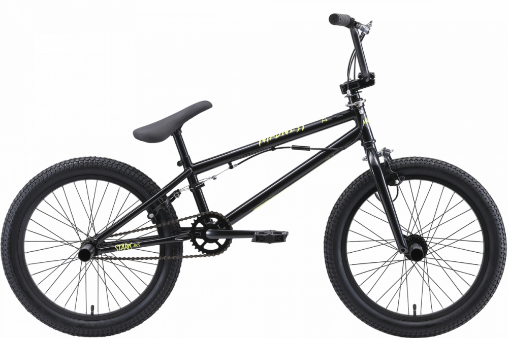 Велосипед Stark 2020 Madness BMX 2