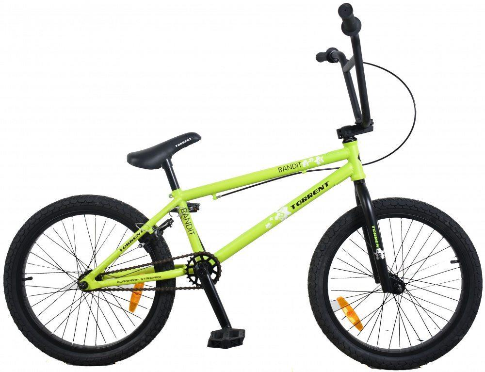 Велосипед BMX TORRENT Bandit