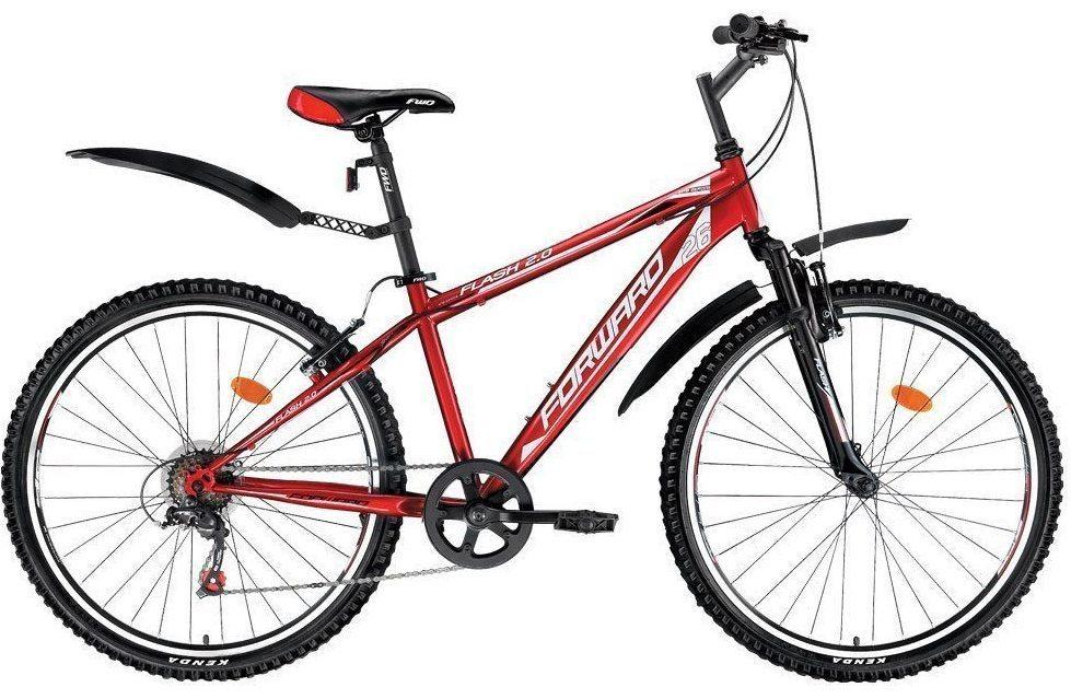Горный велосипед Forward Flash 2.0 (2016)